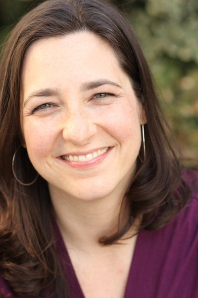 Krista Regedanz, Ph.D.